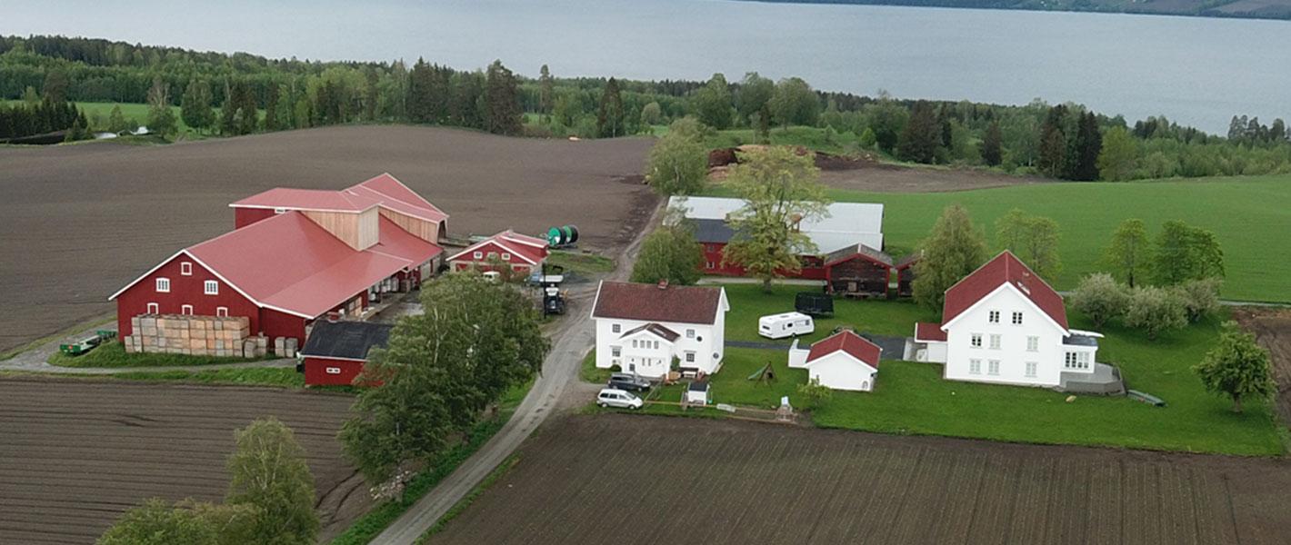 Norm-Landbrukstaksering